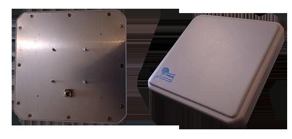 آنتن RFID شلر